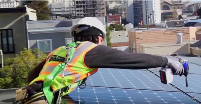 A Better Understanding of Solar Jobs