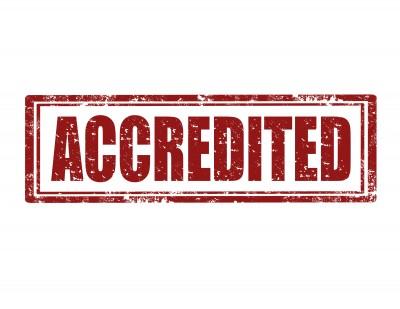 IREC Designated American National Standards Developer