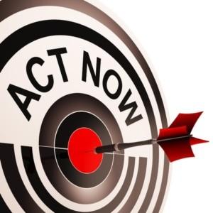 act noew