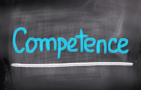 Competency as a Common Language