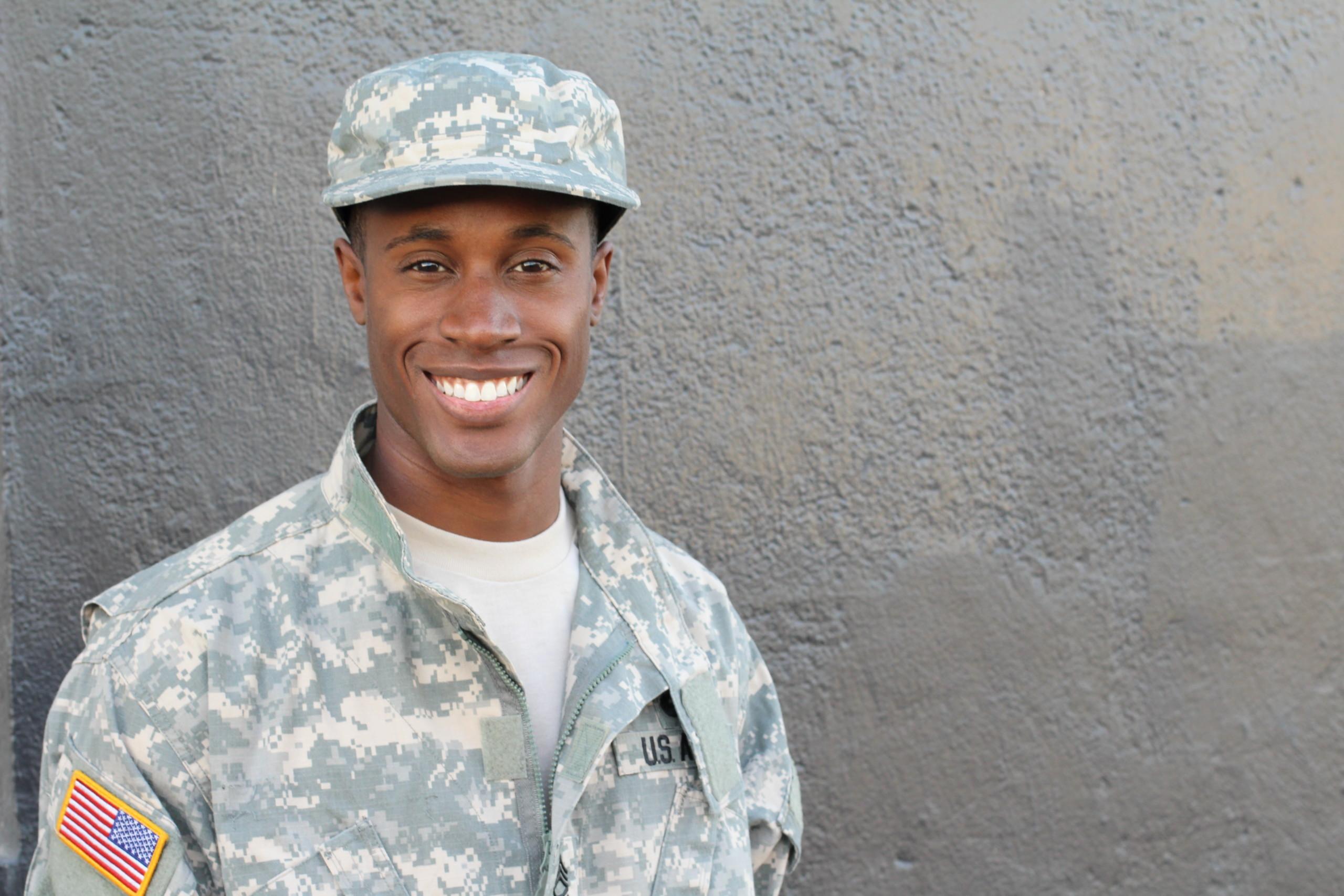 Solar Certification for Veterans