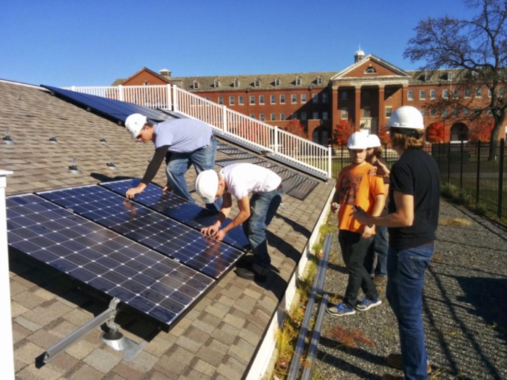 solar ed storage summit