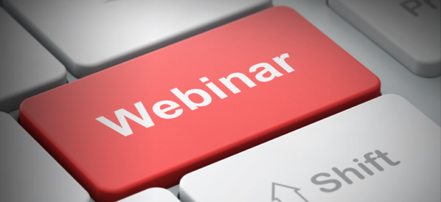 WEBINAR: New Tools for Building the Modern Grid