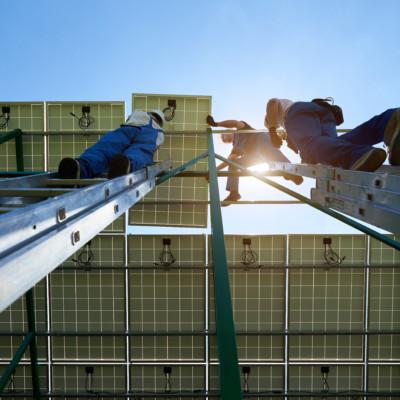 For Solar Energy Employers