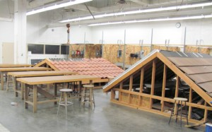 Best Practices: The Series - #7: Photovoltaic Labs - 1.1.2. Indoor Lab Area