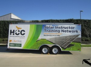 Best Practices: The Series - #7: Photovoltaic Labs - 1.2.6. Mobile PV Training Units