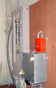 Best Practices: The Series - #7: Photovoltaic Labs - 2.1.4.a. Electrical Service Equipment