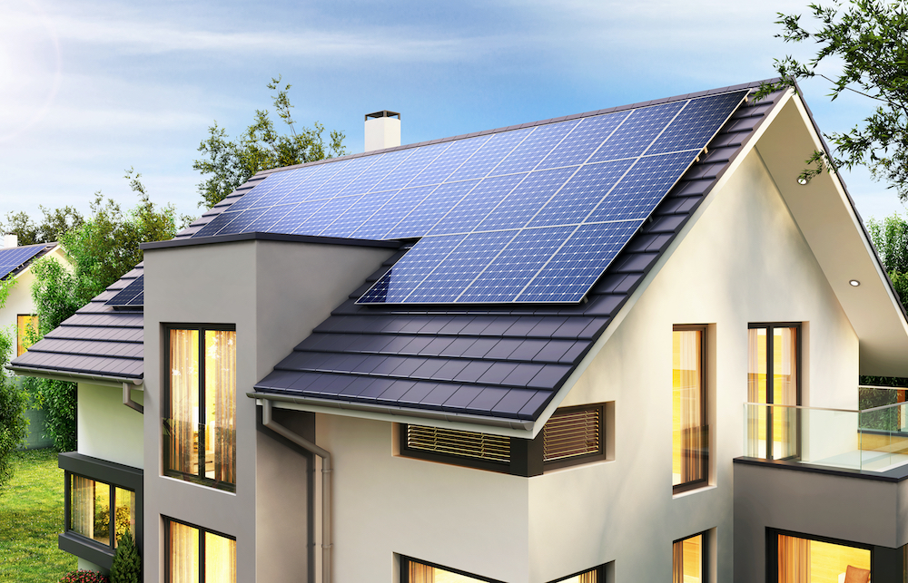 New Simplified Permit Guidelines for Solar and Storage