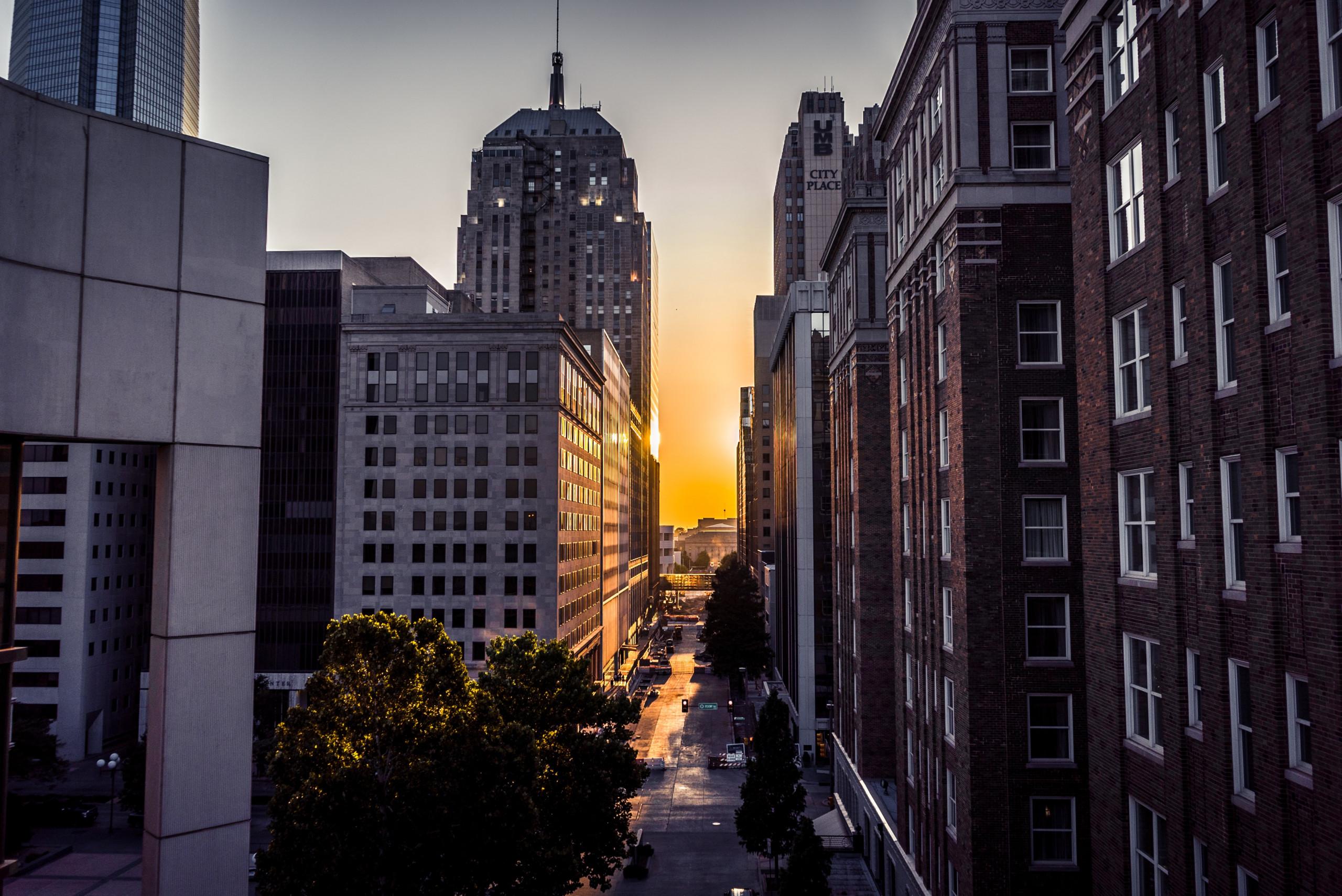 Oklahoma City Prepares For a Bright Solar Future